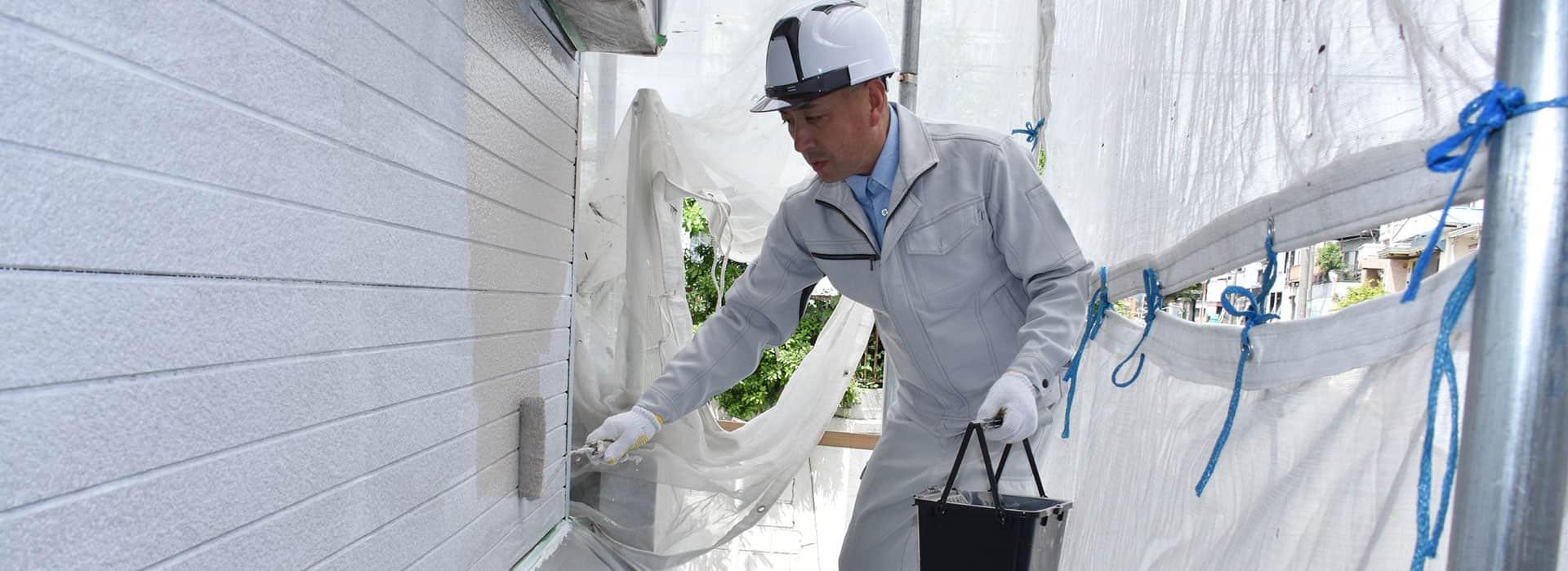 横浜市の外壁塗装の職人直営店、山田工芸から皆様へお伝えしたいこと