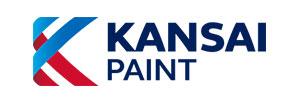 関西ペイント|山田工芸の取り扱い塗料メーカー