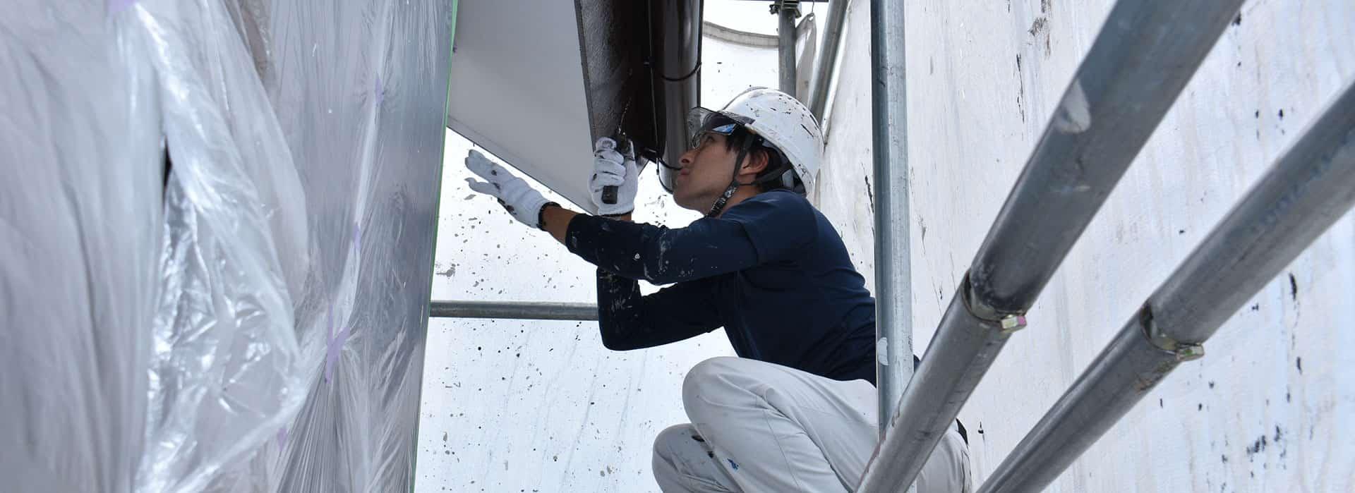 横浜市での外壁塗装・屋根塗装・防水塗装など山田工芸の料金一覧
