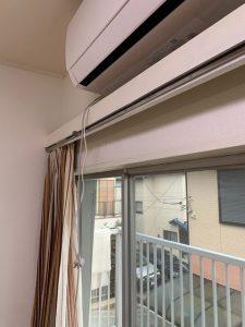 千葉市にて内装工事 ~完工~