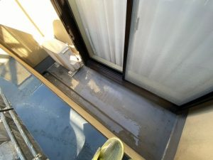 渋谷区にて高圧洗浄