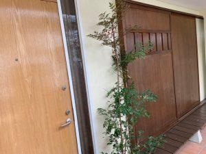 東京都大田区にて外壁塗装工事 完工