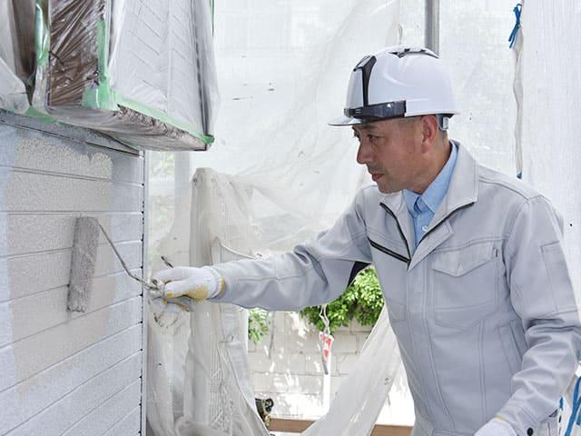 横浜市近郊での外壁塗装・塗り替えは山田工芸へお任せください!